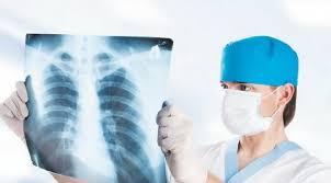 День боротьби з туберкульозом